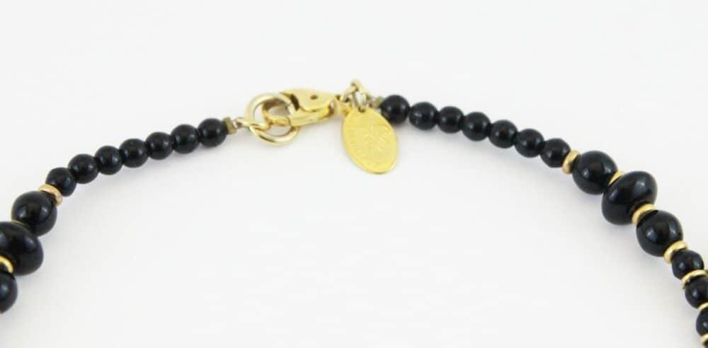 Christian Lacroix Spectacular Vintage Festoon Necklace c.1990