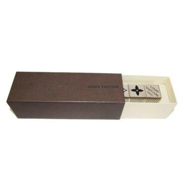 Great & fun Louis Vuitton dices box 2011