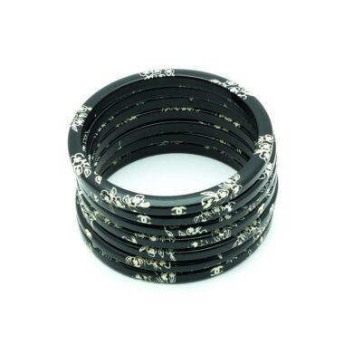 Chanel Bracelets set collection 2010