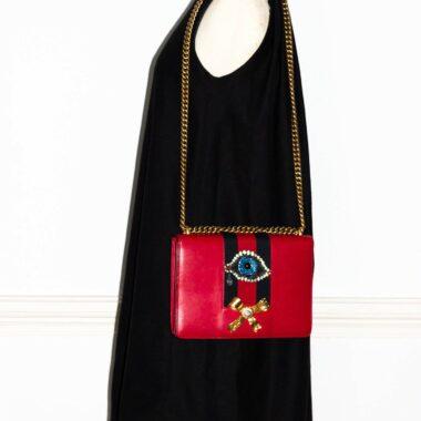 Gucci Collector Bag Peony Surreal 2018