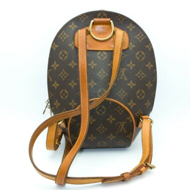 Louis Vuitton Vintage Ellipse Backpack 2000