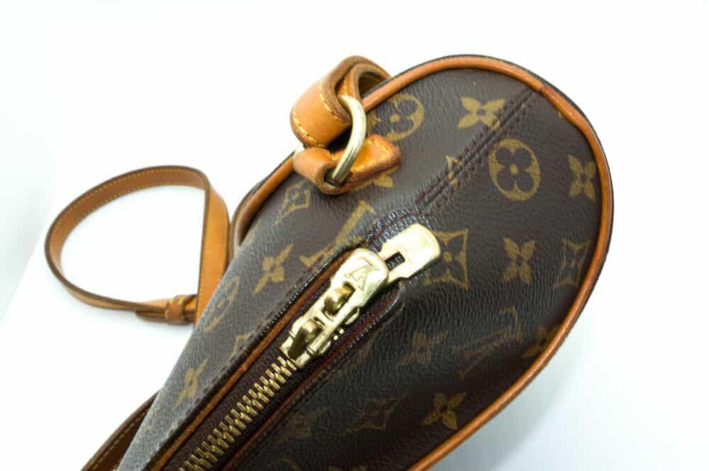 Louis Vuitton Vintage Ellipse Backpack 2000