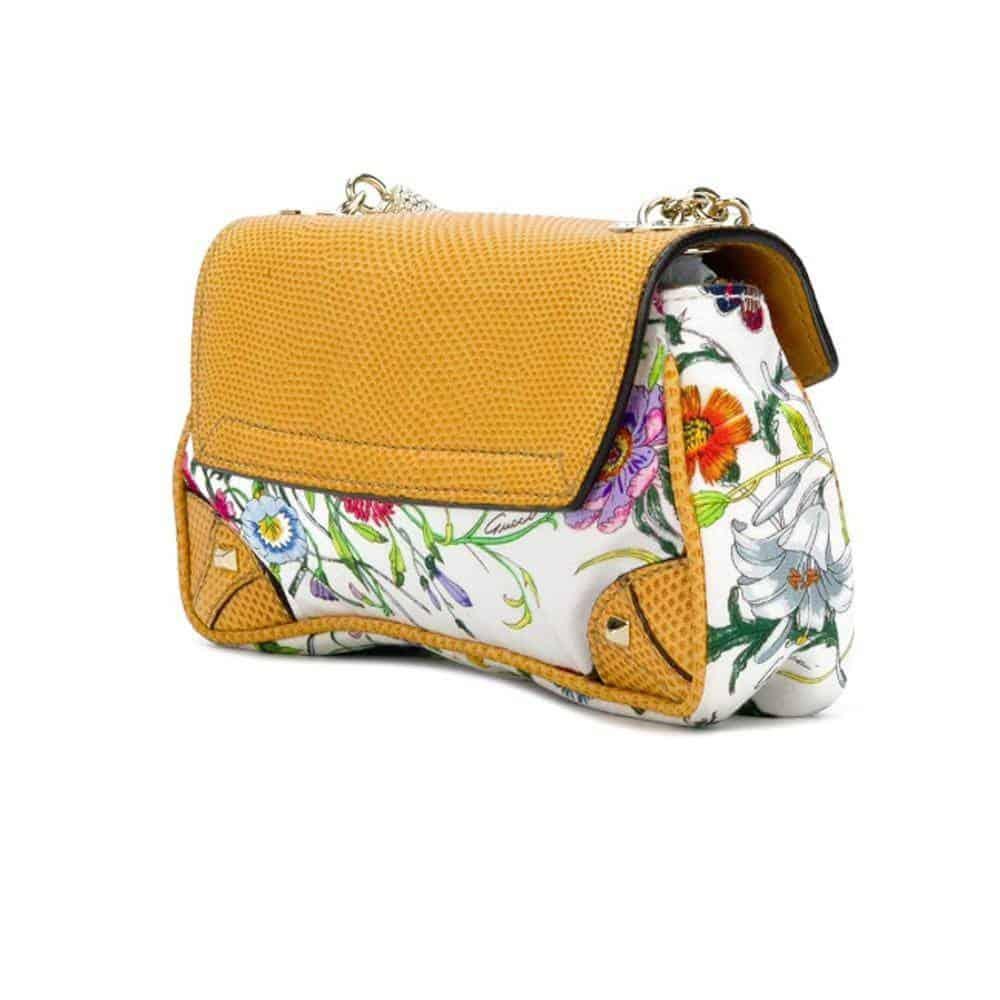 Mini Gucci Collector Handbag