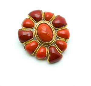 10-Chanel-rare-gripoix-90s-brooch-vintage-shop-collector-katheleys-vip-personal-shopper-5.8x6 (4)