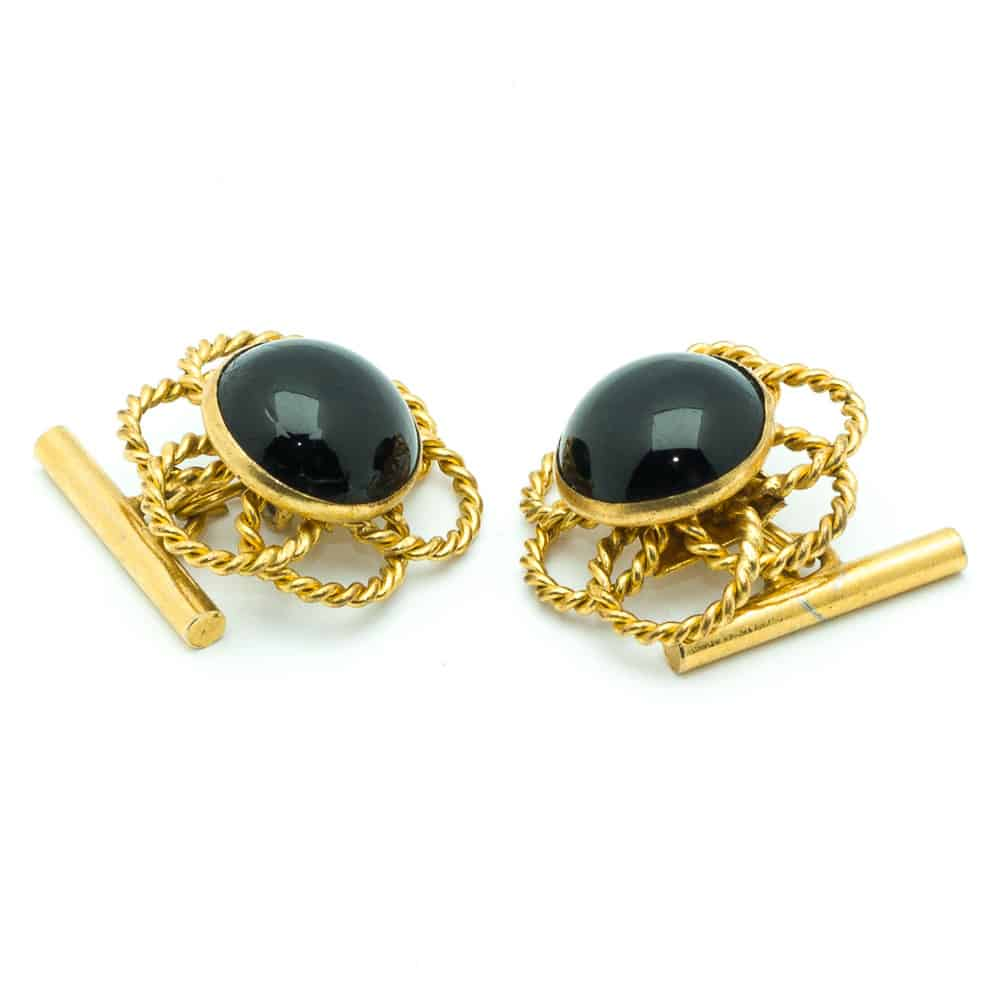 Cufflinks-Vintage from the 60/'s.